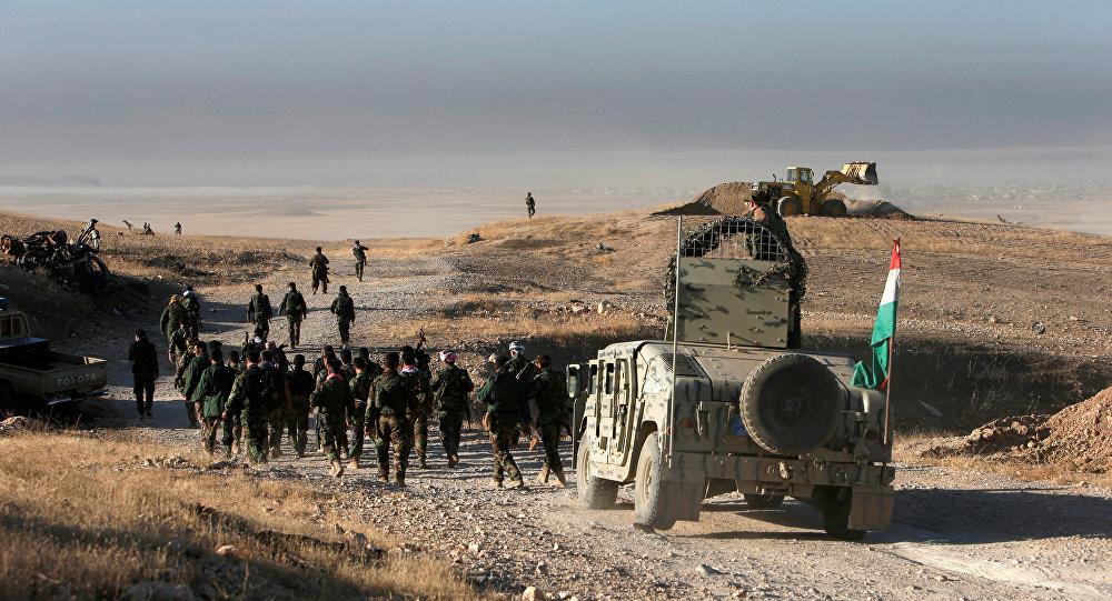 Bagdá: Ofensiva para libertar Mossul acontece mais rapidamente do que o esperado