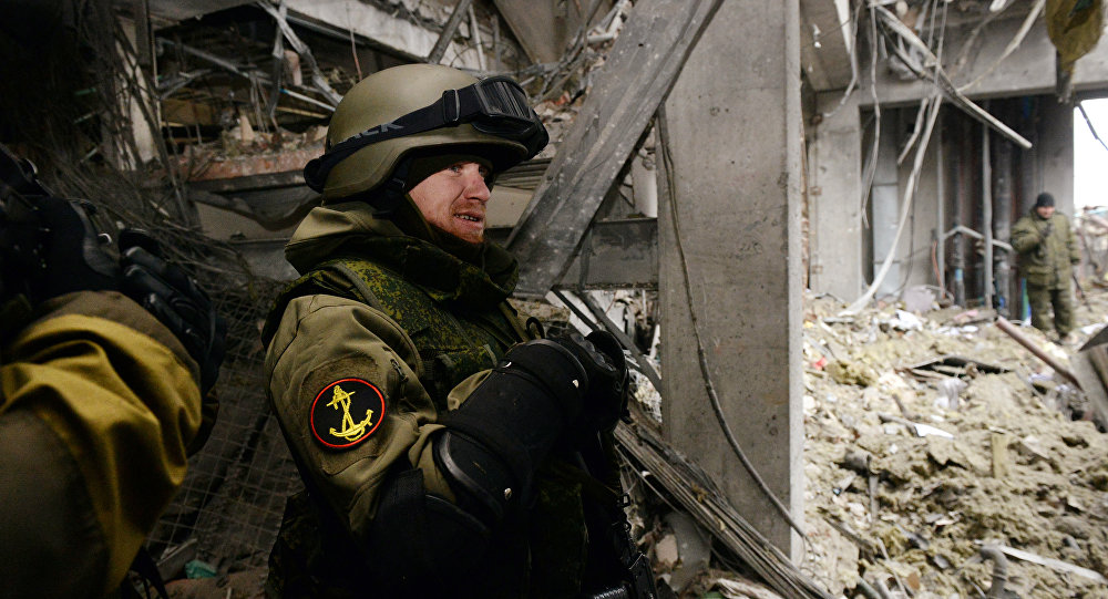 Importante comandante separatista russo é morto no Donbass leste da Ucrânia