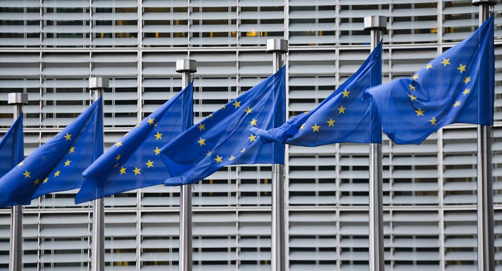 Preparativos para a cimeira da UE em Bruxelas