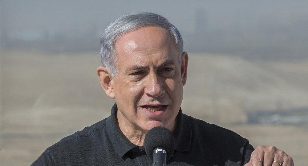 Israel se prepara para a escalada do conflito na Palestina