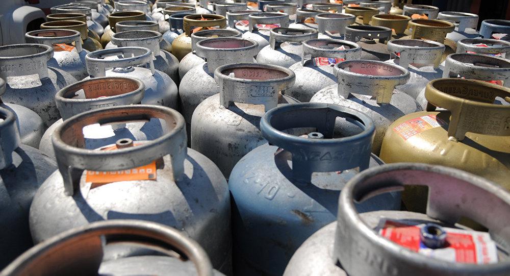 Gás liquefeito de petróleo