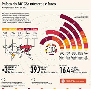 BRICS em detalhe