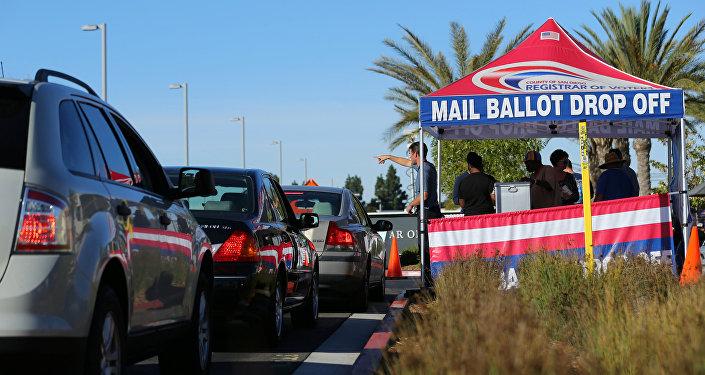 Autoridades disseram que o tiroteio não tem ligação com a eleição