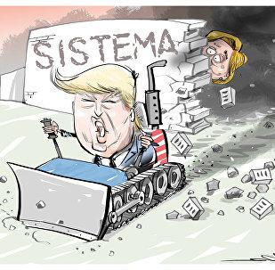 Derrubando o sistema!