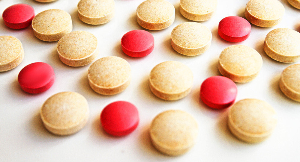 Drogas sintéticas