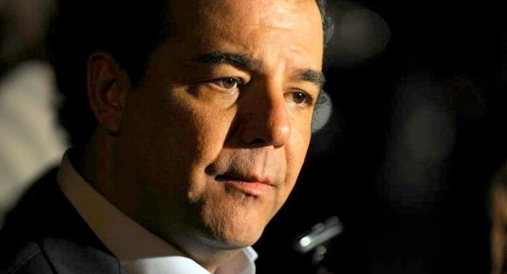 Sérgio Cabral Filho