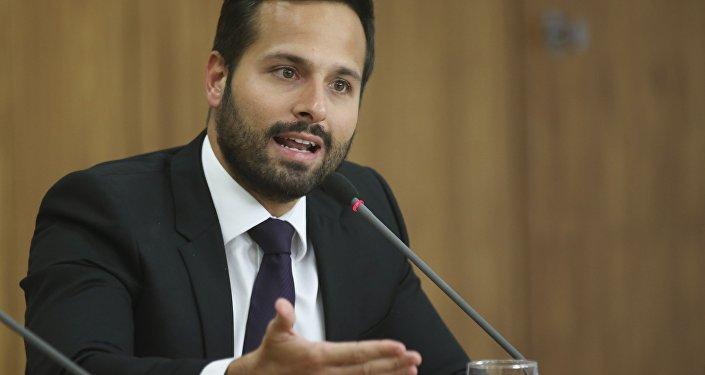 Marcelo Calero