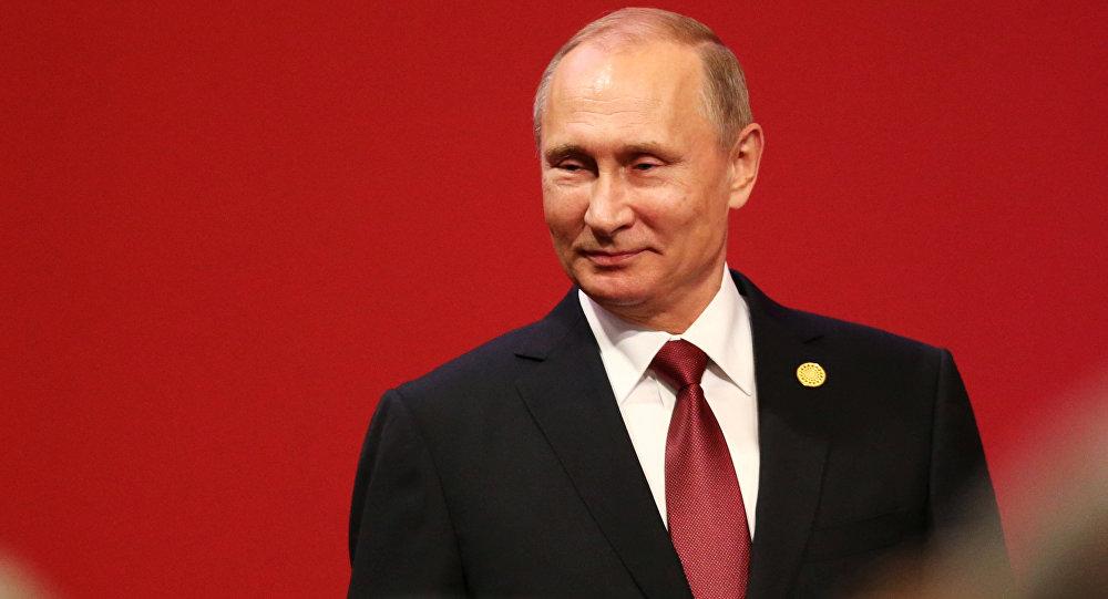 Forbes: Putin é a personalidade mais poderosa do mundo pela quarta vez