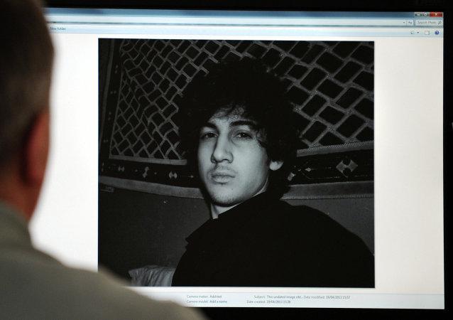 Condenado pelo atentado na maratona de Boston, Dzhokhar Tsarnaev