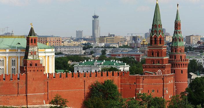O Kremlin