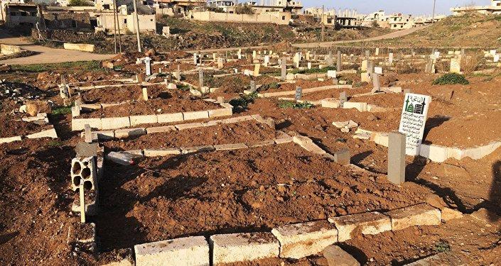 O exército sírio libertou a localidade de Osman