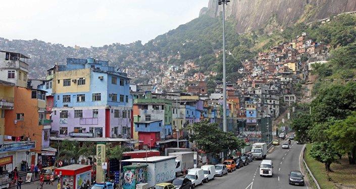 Rio muros