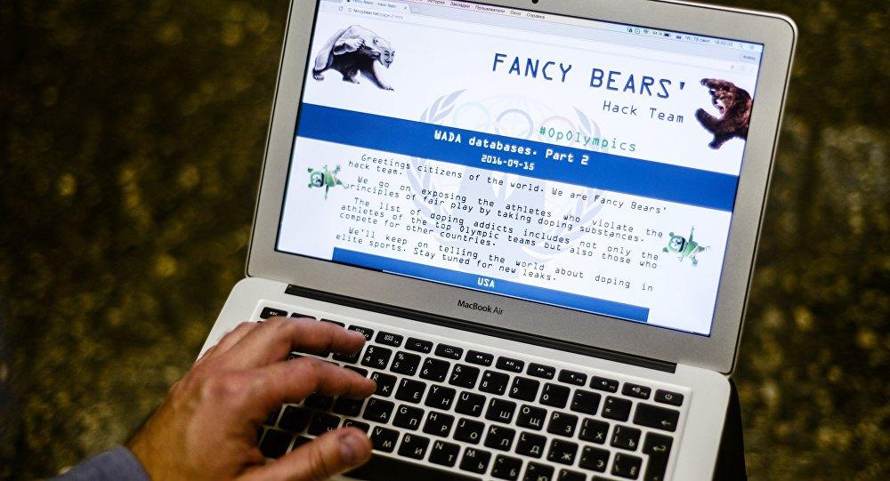 O grupo de hackers Fancy Bears publica mais um lote de vazamentos sobre a WADA