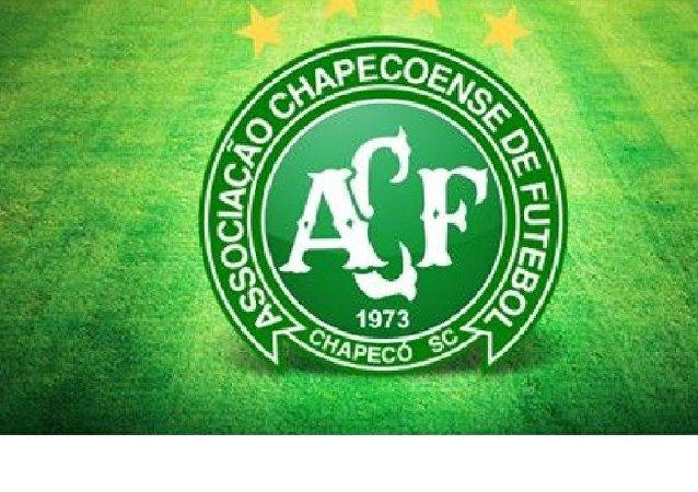 Escudo da Associação Chapecoense de Futebol