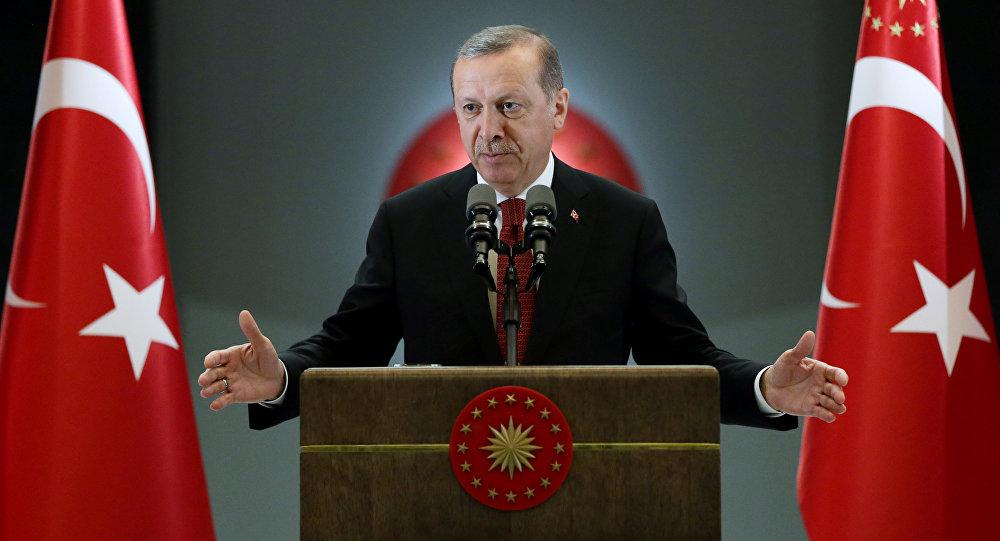 Resultado de imagem para Organização de Cooperação Islâmica erdogan