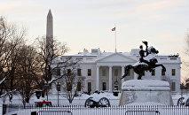 Casa Branca (foto de arquivo)