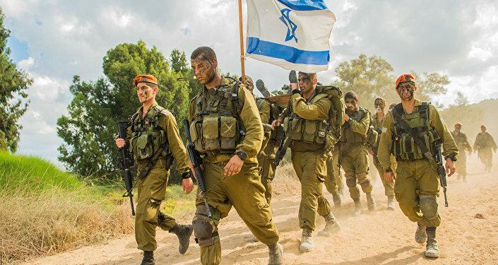 Soldados das Forças de Defesa de Israel (foto de arquivo)