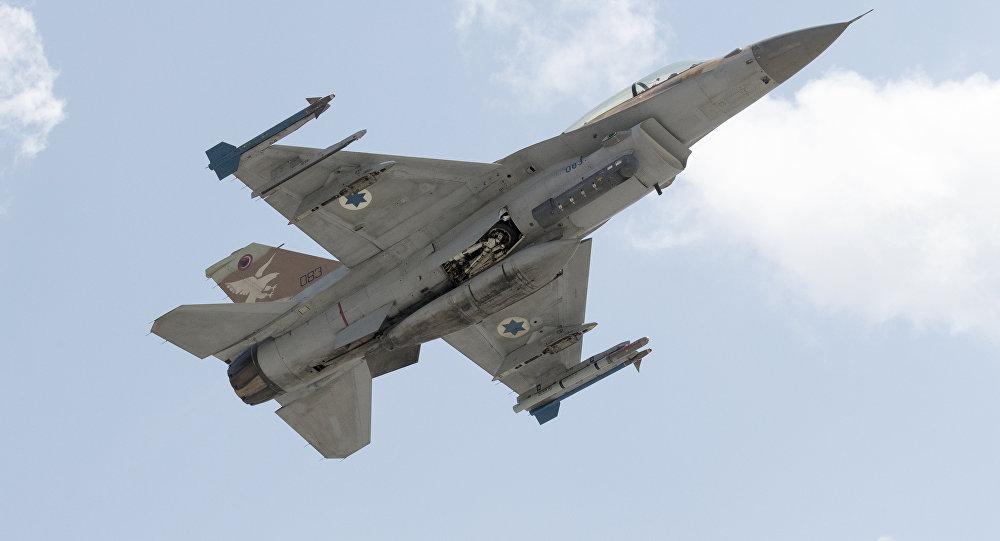 Tropas de Israel atacam posição síria