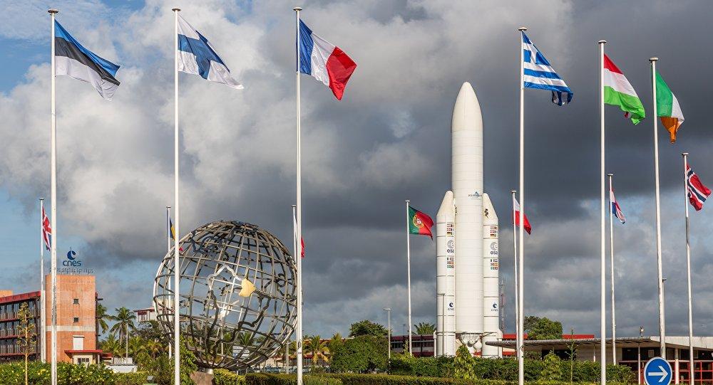 Portugal se lança à corrida espacial