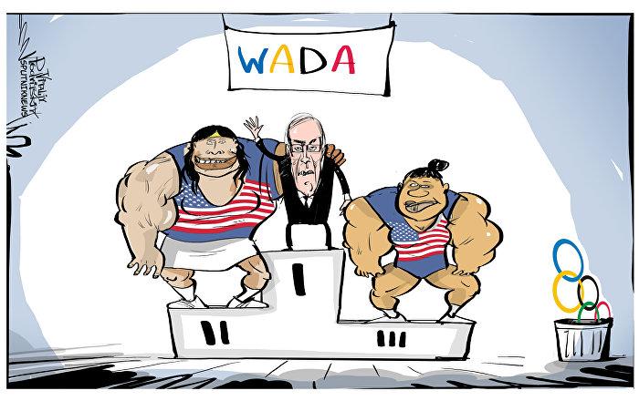 Макларен: я не утверждал, что россияне участвовали в допинг-схеме
