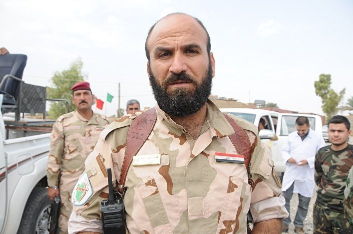Ali Ebu Tahir
