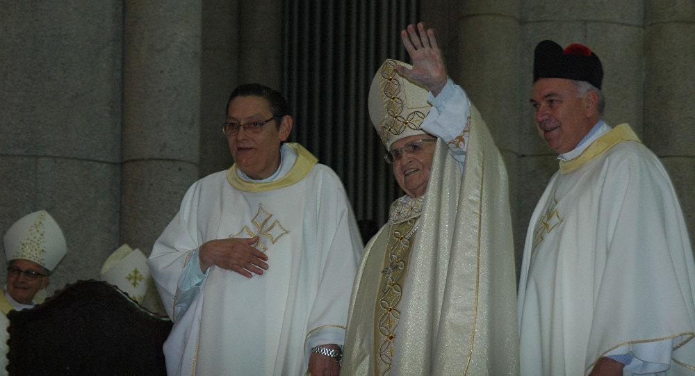 Dom Paulo Evaristo Arns morre aos 95 anos