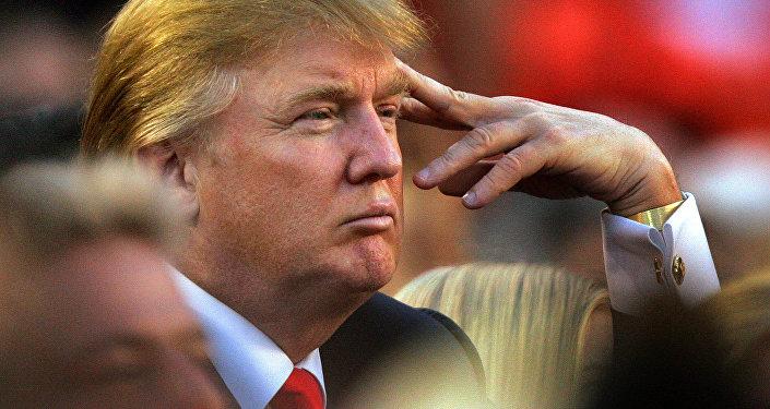 Donald Trump hotel Rio