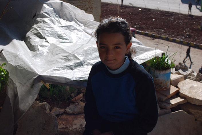 Basma - faces e vozes da guerra síria