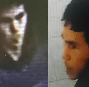 Agência turca Anadolu publicou imagens do rosto do terrorista, responsável pelo atentado no clube Reina, em Istambul