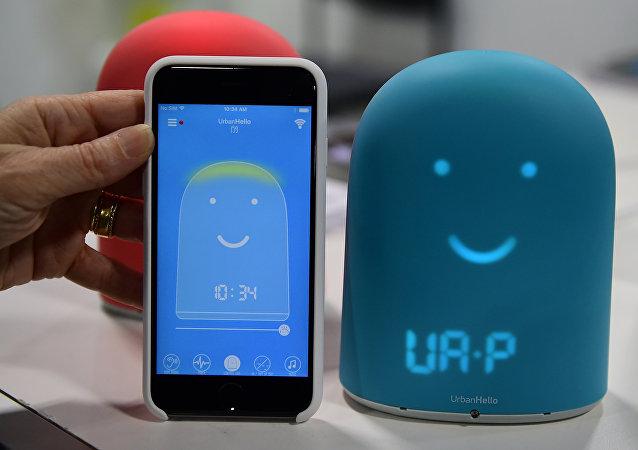 Brasil desenvolve robôs