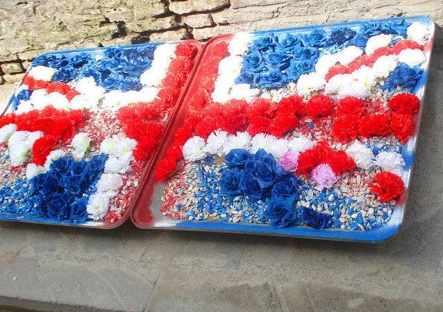 Bandeira do Reino Unido