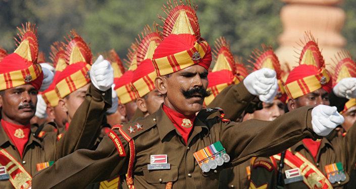 Visita oficial do presidente da Rússia para a Índia