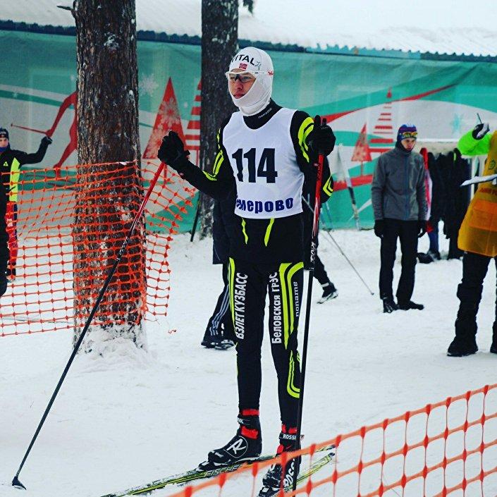 Leonid Gorbuntsov