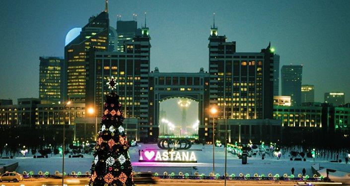 Astana, Kazakhstan