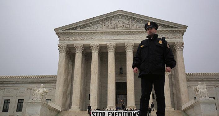 Suprema Corte dos EUA