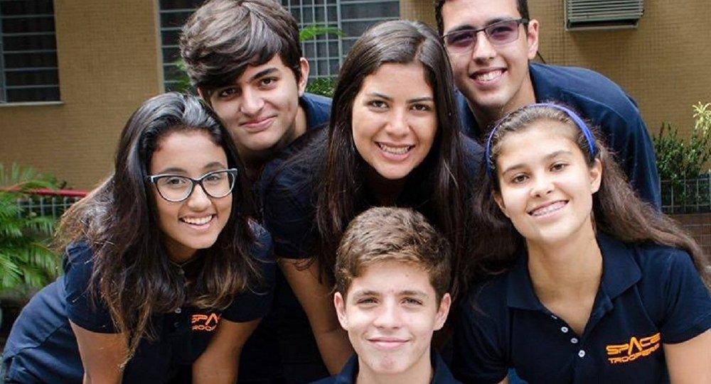 Spacetroopers Brasil