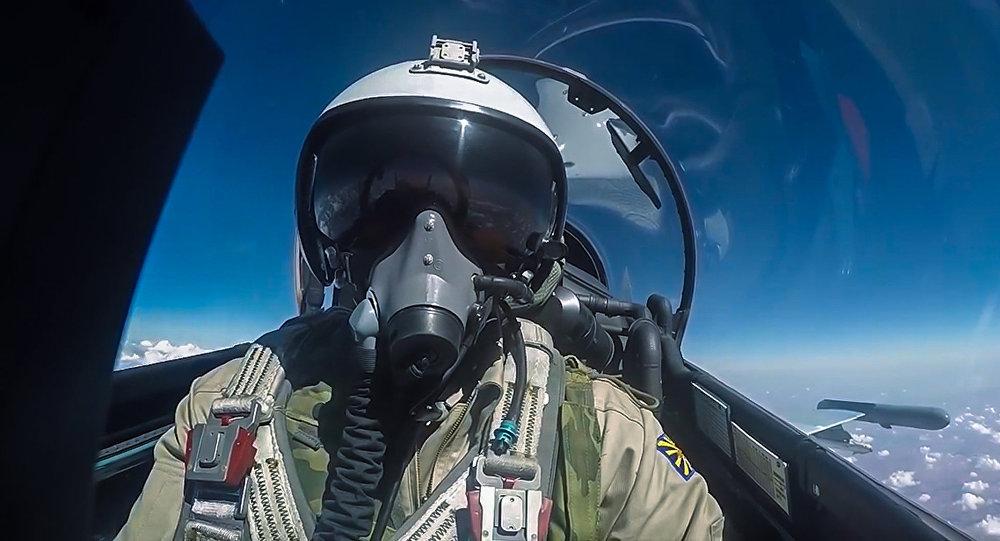 No céu da Síria EUA e Rússia fazem um jogo muito perigoso