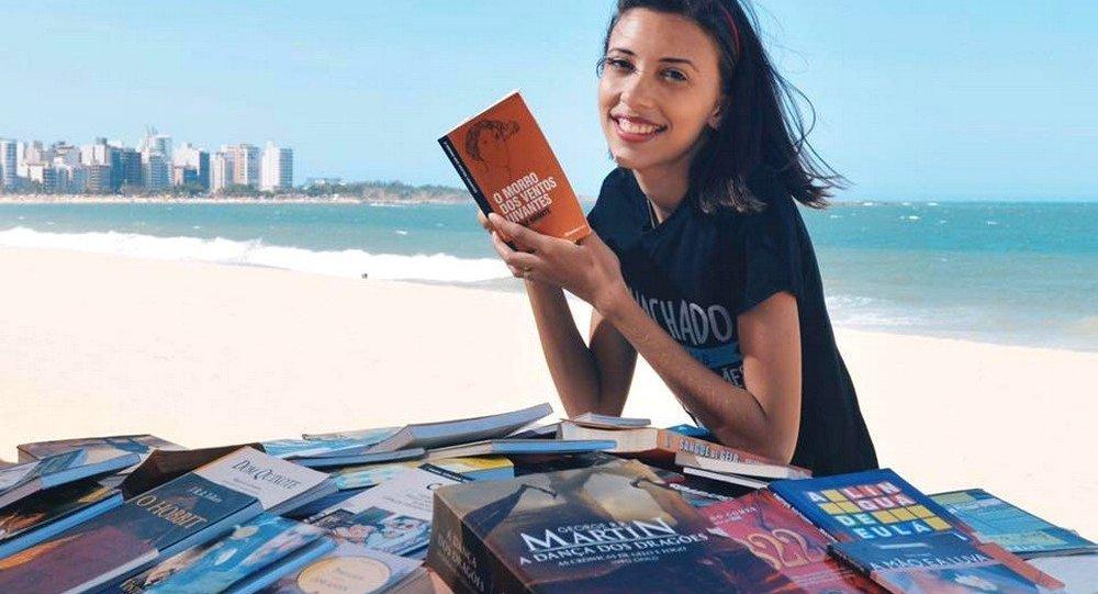 Gostaria  que vários projetos assim tivessem em vários lugares do Brasil e que promovesse a unidade das pessoas, afirma Suzana