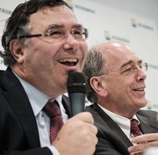 Total faz parceria com a Petrobras