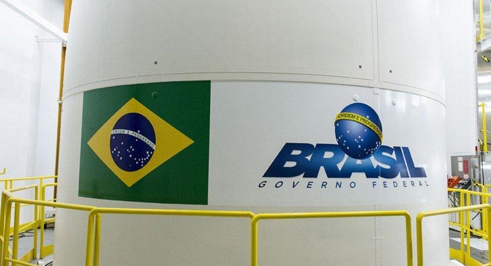O SGDC é o primeiro satélite geoestacionário brasileiro de uso civil e militar.