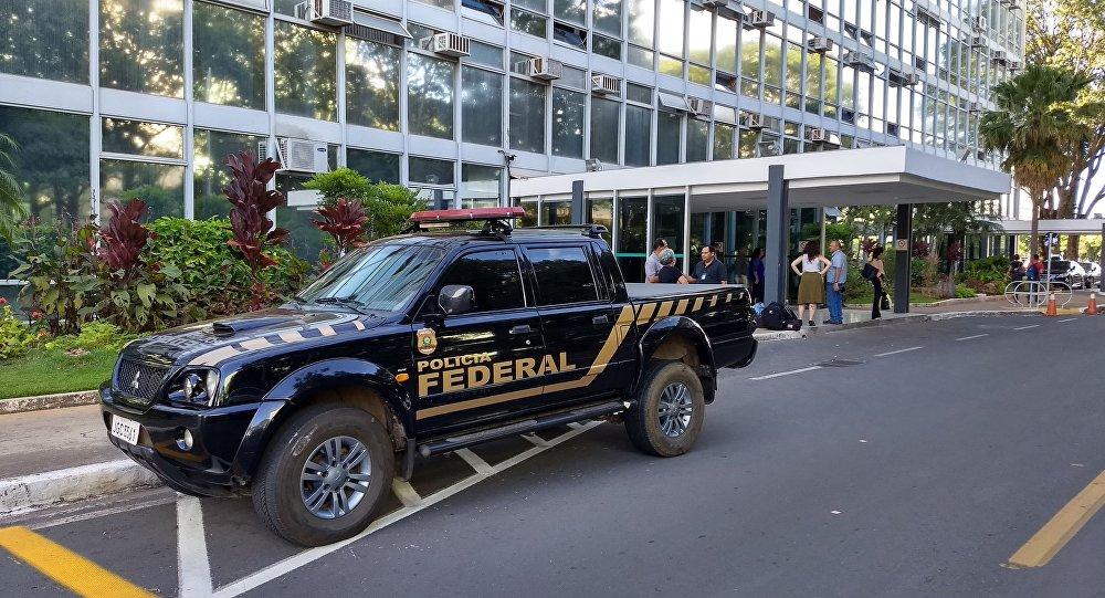 Policia Federal defende Operação Carne Fraca (foto de arquivo)