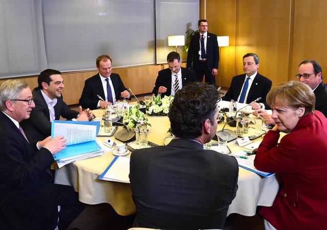 cúpula da UE
