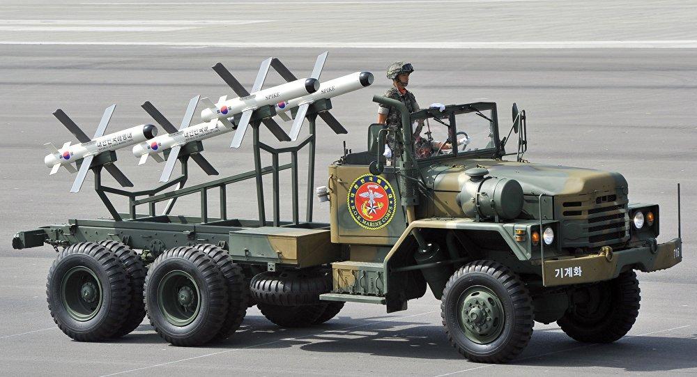 Índia procura acordo de transferência de tecnologia militar com Israel
