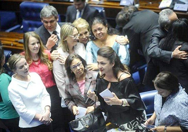 A Comissão Temporária Externa terá seis senadores titulares e vai funcionar por seis meses para acompanhar os desdobramentos da Operação Carne Fraca da PF