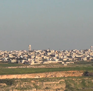 Exército sírio liberta mais uma povoação perto de Hama
