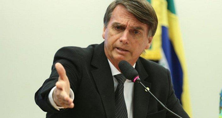 Entidades brasileiras criticam e entram na Justiça contra discurso de Bolsonaro