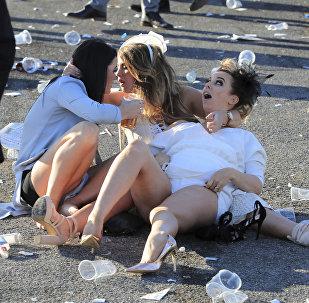 Britânicas celebram o 'Ladies Day'