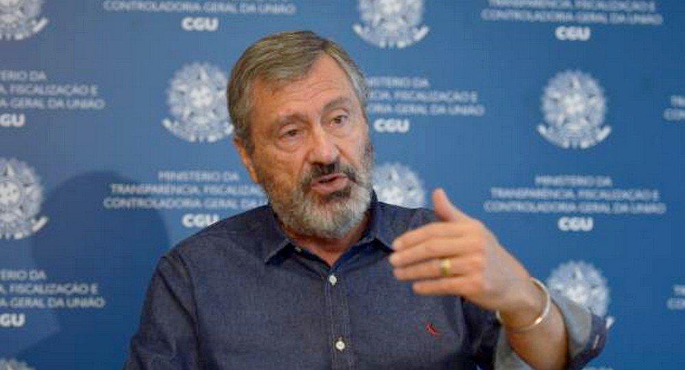 O papel do Brasil é coordenar os trabalhos desse grupo, explorar novos mecanismos mais extensos, mecanismos de cooperação, disse Torquato Jardim