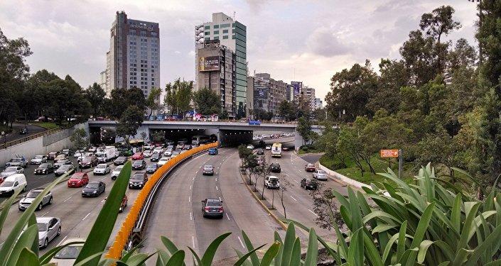 Cidade do México, México (arquivo)