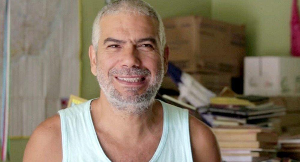 Binho, o poeta solidário de São Paulo